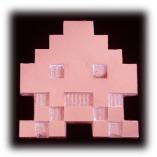 インベーダー焼印
