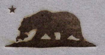 熊の焼印3