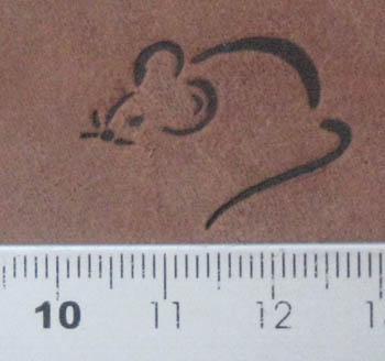 革に焼印27