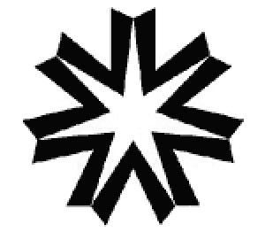 現在の北海道章