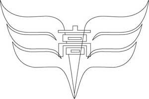 登米総合産業高校様の原画
