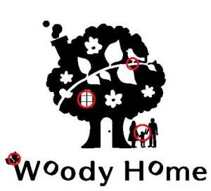 woodyhome様原画