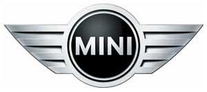 ミニのロゴ