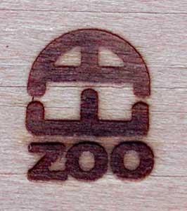 丸山動物園焼印1