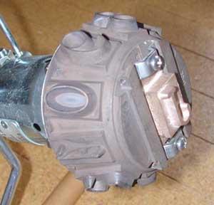 前回製作タイヤ焼印取付2